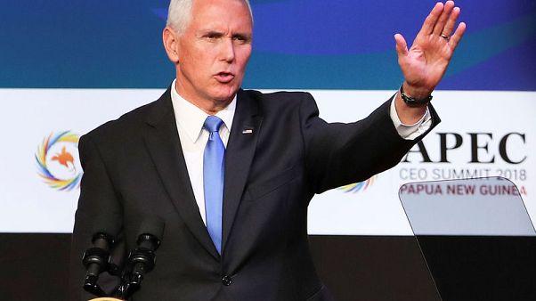 أمريكا تنضم لخطة استرالية لتطوير قاعدة بحرية في المحيط الهادي