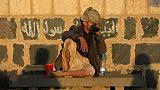 Divisés par la guerre, les Yéménites partagent un même espoir de paix