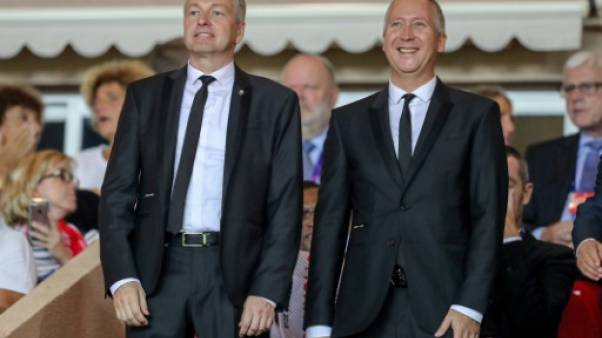 AS Monaco: Rybolovlev n'a pas l'intention de vendre le club, selon son porte-parole