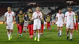 Serbia eye Nations League promotion after beating Montenegro