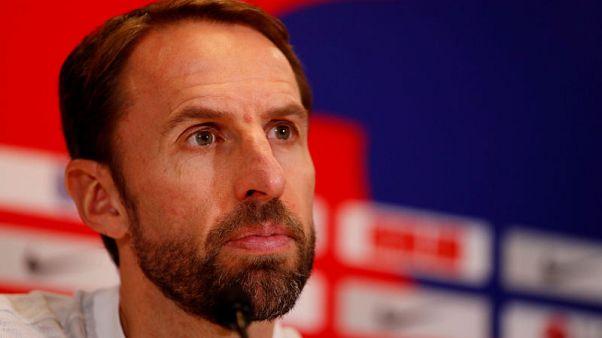 ساوثجيت: إنجلترا ما زالت تسعى للتطور بعد كأس العالم