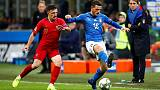 Portugal qualify for Nations League semis with 0-0 draw in Italy