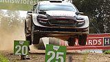 WRC/Rallye d'Australie: Sébastien Ogier (M-Sport Ford) gagne un 6e titre mondial d'affilée