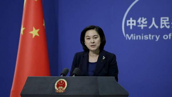 China says no developing country will fall into debt trap by cooperating with China