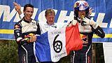 Rallye d'Australie: Ogier réalise la passe de six à l'expérience