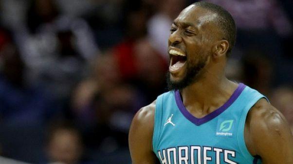 NBA: Soirée gâchée pour Walker, Golden State a la gueule de bois