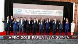 Asia-Pacific leaders fail to reach consensus on APEC communique