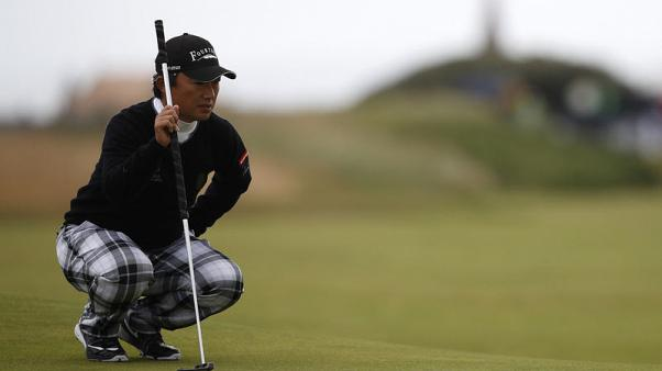 Ichihara cards 63 to win Dunlop Phoenix, Koepka tied 12th