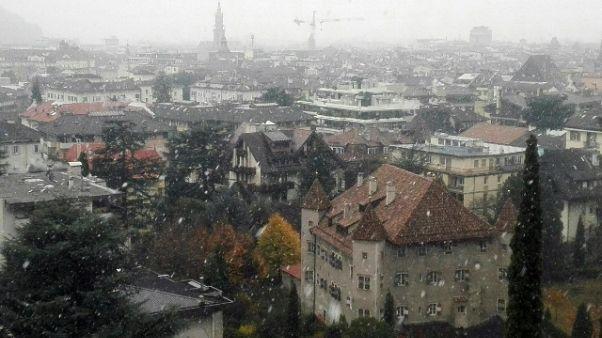 Bolzano al top per qualità della vita