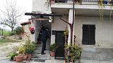 Incendio abitazione Sarnano, due morti