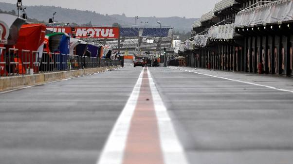 MotoGp: Valencia, ripartito il Gp