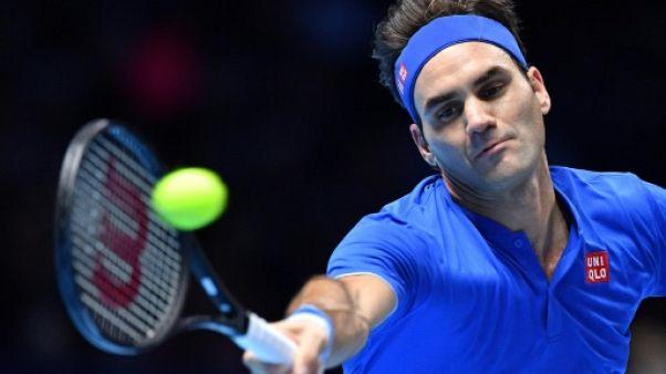 Tennis: Federer déjà tourné vers sa 22e saison pour devenir centenaire