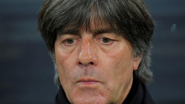 Germany coach Loew looking to rebuild after 2018 collapse