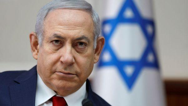 نتنياهو يعتزم إلقاء بيان وسط مؤشرات على انتخابات مبكرة