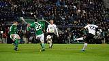 Lazaro's stoppage time winner leaves Northern Ireland pointless