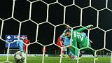 Belarus clinch promotion with simple win over pointless San Marino