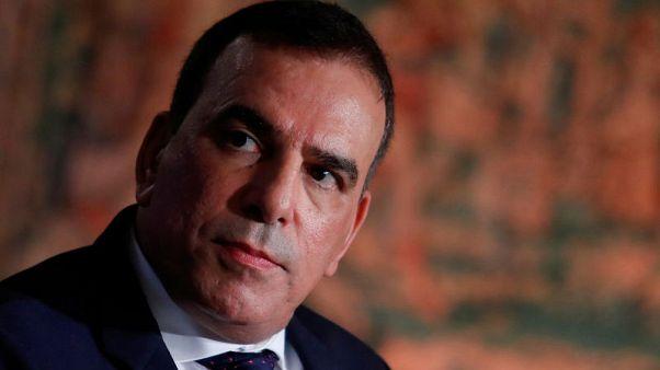 Ex-Telecom Italia CEO seeks shareholder vote after Gubitosi named new boss