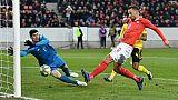 Ligue des nations: la Suisse avec l'Angleterre et le Portugal en demi-finales