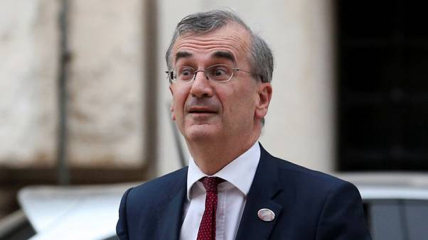 ECB can adapt policy normalisation after bond buys end - Villeroy