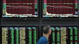 China investors dump once-acquisitive firms on write-down fears