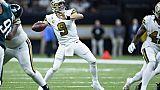 NFL: Philadelphie humilié par La Nouvelle-Orléans