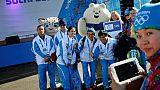 Le CIO met en garde Taïwan contre un changement de nom