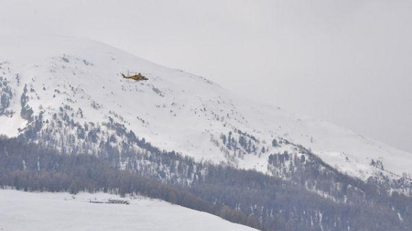 Maltempo: 3 alpinisti bloccati in Friuli