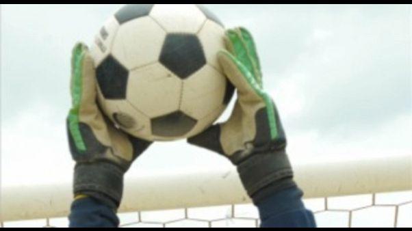 In Puglia si uccide calciatore 19enne
