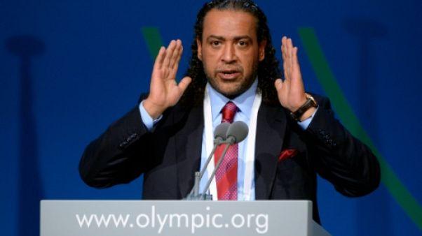 Un cheikh koweïtien influent se retire temporairement du CIO
