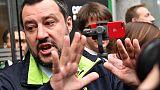 Salvini, diremo no a budget eurozona