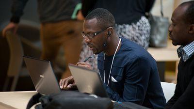 Le Groupe de la Banque mondiale annonce L'Afrique Excelle afin de soutenir les meilleurs entrepreneurs du numérique en Afrique francophone