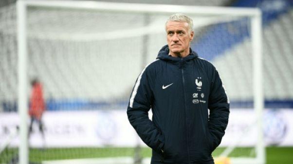 Fausse note pour les Bleus de Deschamps, éliminés en Ligue des nations