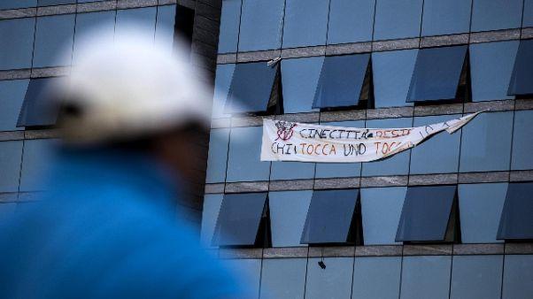 Roma: Acer, 57mila famiglie senza casa