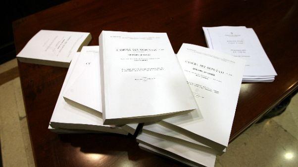 Manovra: 1000 emendamenti inammissibili
