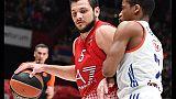 Basket: azzurri,torna Alessandro Gentile