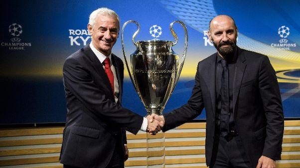 'Marotta all'Inter positivo per Serie A'