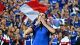 Coupe Davis: pour la finale France-Croatie: Pouille n'était pas favorable à la terre battue