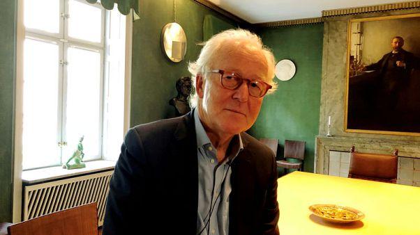 Nobel literature body rejigs committee after sex scandal