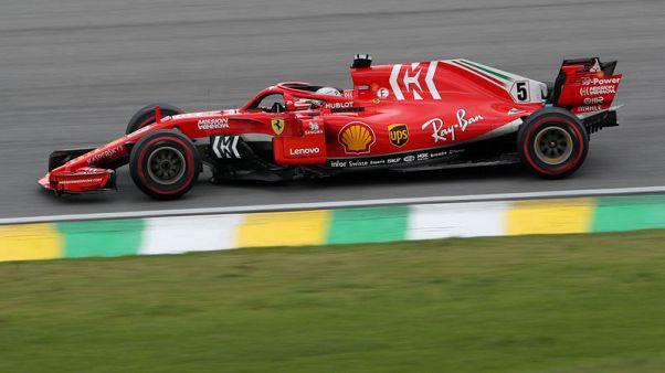 F1 hopes to see women and Ferrari in future virtual series