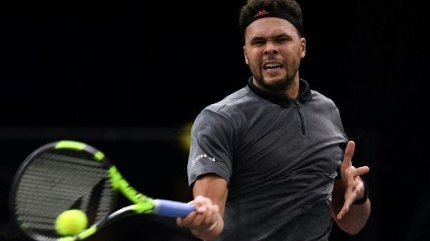 "Coupe Davis: Tsonga veut ""ôter les doutes"""