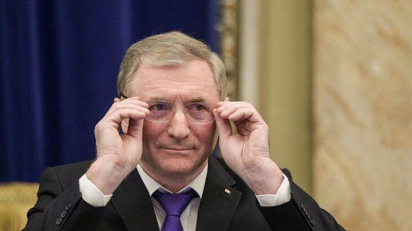 Watchdog opposes Romanian minister's push to sack prosecutor general