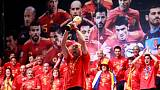 Spain, Portugal propose 2030 World Cup bid with Morocco - PM
