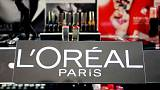 L'Oreal names new CFO and head of luxury cosmetics division