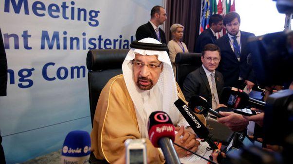 الفالح يقول السعودية أطلقت برنامجا استكشافيا نشطا لليورانيوم