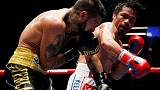 Pacquiao not letting Mayweather talk distract from Broner bout