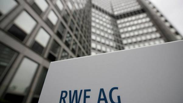 Norway's wealth fund should divest from RWE - green groups