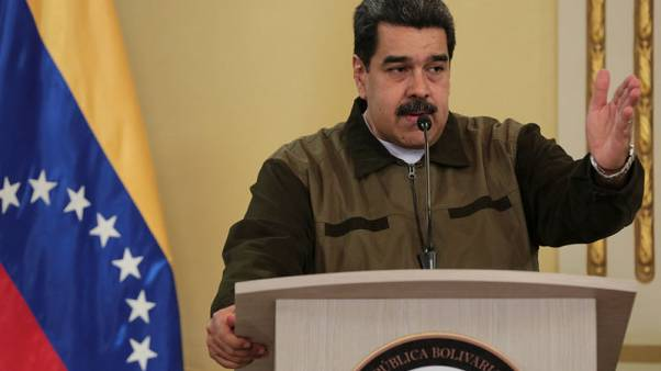 U.S. preparing to add Venezuela to terrorism sponsors list - Washington Post