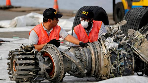 Boeing to hold airline call on 737 MAX systems after Indonesia crash - sources