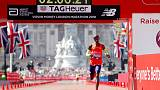 Athletics - Farah to run 2019 London Marathon