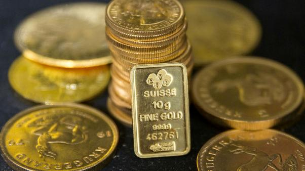 Gold worth $37 billion traded in London each day, new data shows